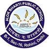 Alok Bharti Public School,  Pocket 1 Logo