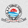 D. A. V. Public School,  East of Loni Road Logo