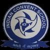 Indian Convent School Logo Image