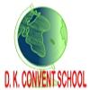 D. K. Convent School,  B-Block Logo