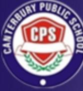 Canterbury Public School,  B-1 Logo