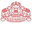 Model Technical Higher Secondary School,  Kaloor Logo