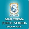 Mar Thoma Public School Logo Image