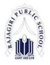 Rajagiri Public School Kalamassery,  Aluva Logo
