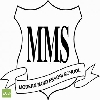 Modern Montessori School Logo Image