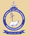 The School Of The Good Shepherd,   Lakeside Logo