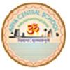 Arya Central School Pattom Logo Image