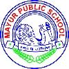 Mayur Public School Logo Image
