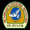 Sri Viswasanthi High School Logo Image