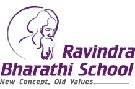 Ravindra Bharathi English Medium School Logo Image
