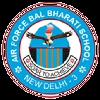 Air Force Bal Bharti School,  Lodhi Road Logo
