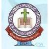 St. Columbo Public School Logo Image