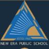 New Era Public School Logo Image