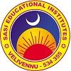 Sasi Junior College Logo Image