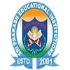 Sri Prakash Junior College,  Namavaram Logo