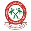 Spring Meadows Public School Logo Image