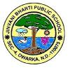 Jinvani Bharti Public School Logo Image