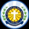 St. Joseph's Senior Secondary School,  Near Boaster Logo