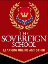 The Sovereign School Logo Image