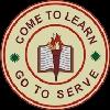 Shishu Niketan Public School,  Sector 43-A Logo