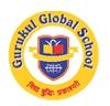 Gurukul Global School,  It Park Manimajra Logo