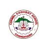 Carmel Convent School,  Sector 9 B Logo