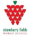 Strawberry Fields High School,  26 Logo