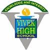 Vivek High School,  38 B Logo