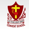 St. Anne's Convent School,  Sector 32 Logo