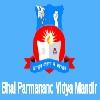 Bhai Parmanand Vidya Mandir,  Surya Niketan Logo