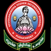 Vivekanandha higher secondary school,  Sellaperumalpet Logo