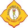 Doon Public School Logo Image