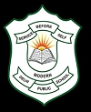 Modern Delhi Public School Logo Image