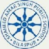 Shaheed Amar Singh Primary School,  near Bilaspur Chowk Logo