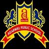 Agarwal Public School,  Indore Rural Logo