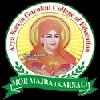 Arya Kanya Gurukul More Majra Logo Image