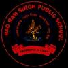 Rao Ram Singh Public School,  Sector 45 Logo