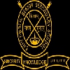Shiv Public Senior Secondary School, Old Alwar Road Sohna Logo