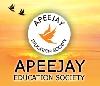 Apeejay Public School,  Faridabad City Logo