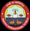 Sharda International School,   Shiv Nagar Logo