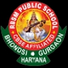RBSM Public School,  Bhondsi Logo