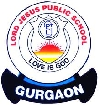 Lord Jesus Public School,  Pratap Nagar Logo