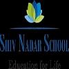 Shiv Nadar School,   DLF City Logo