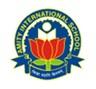 Amity International School,  Sector 46 Logo