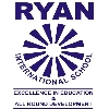 Ryan International School,  Sector 21 B Logo