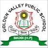 Golden Valley Public School,  25/28 Logo