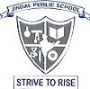 Jindal Public School,  New Friends Colony Logo