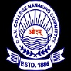 SBP D. A. V. Centenary Public School Logo Image