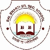 Bal Bharti Sr Sec School,  Sehjawas Logo