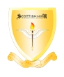 Scottish High International School,  Sector 57 Logo